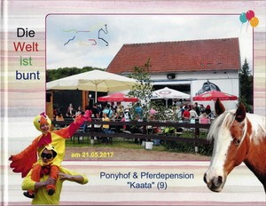 Pferdepension Hoffest 2017